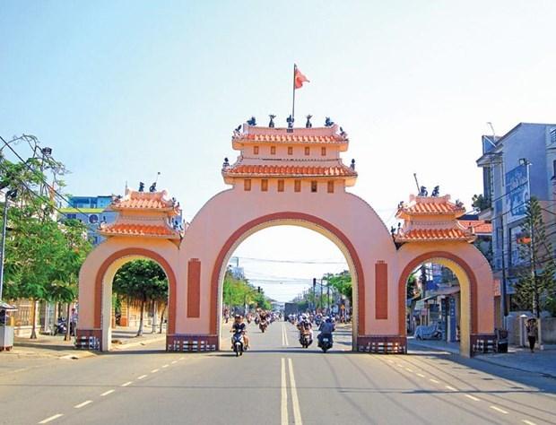 Provincia vietnamita de Kien Giang busca mejorar vida de etnias minoritarias hinh anh 1