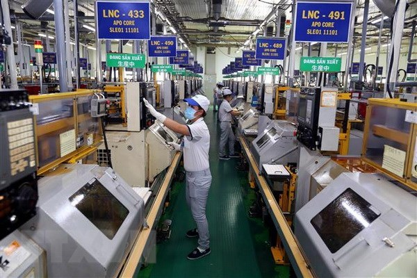 Perspectivas economicas de Vietnam: oportunidades en medio de crisis hinh anh 1