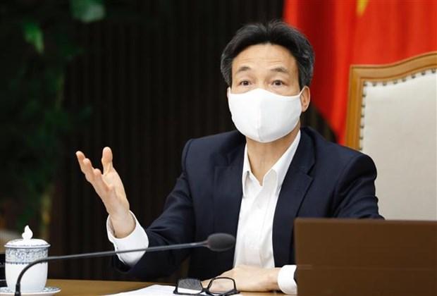 Vietnam por garantizar distribucion segura de vacuna contra el COVID-19 hinh anh 2