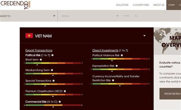 Vietnam mantendra su exito economico, segun grupo europeo de seguros hinh anh 2