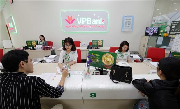 VPBank de Vietnam entre 250 bancos mas valiosas en mundo, segun Brand Finance hinh anh 1