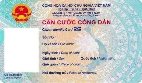 Vietnam emitira 50 millones de carnes de identidad con chips electronicos hinh anh 1
