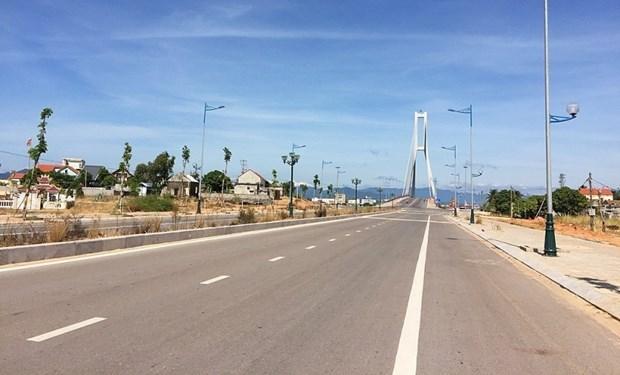 Provincia vietnamita presta atencion en perfeccionar sistema de vias costeras hinh anh 1