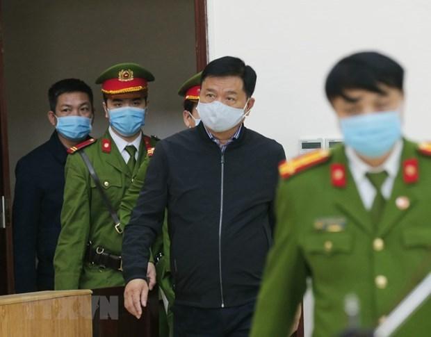 Reanudaran juicio sobre caso de violacion en planta de etanol en Vietnam hinh anh 1