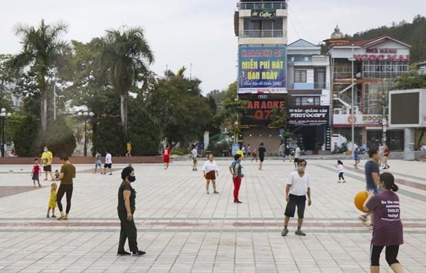 Vietnam promueve actividades fisicas para mejorar la salud comunitaria hinh anh 1