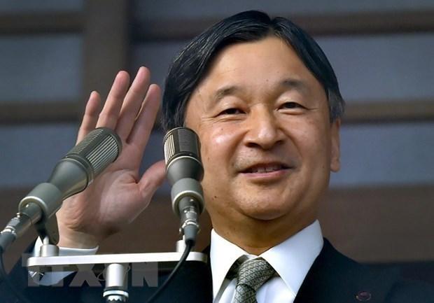 Dirigentes vietnamitas felicitan al emperador japones Naruhito por su cumpleanos hinh anh 1