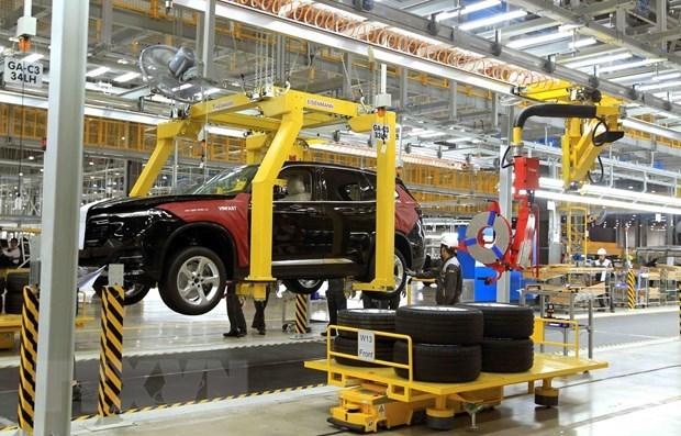 Vietnam seguira liderando crecimiento economico en el Sudeste Asiatico hinh anh 1