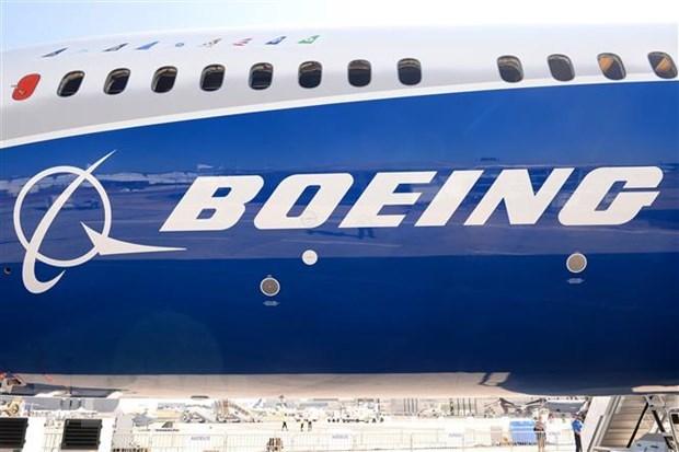 Boeing: Mercado de aviacion del Sudeste Asiatico esta bien posicionado para la recuperacion hinh anh 1