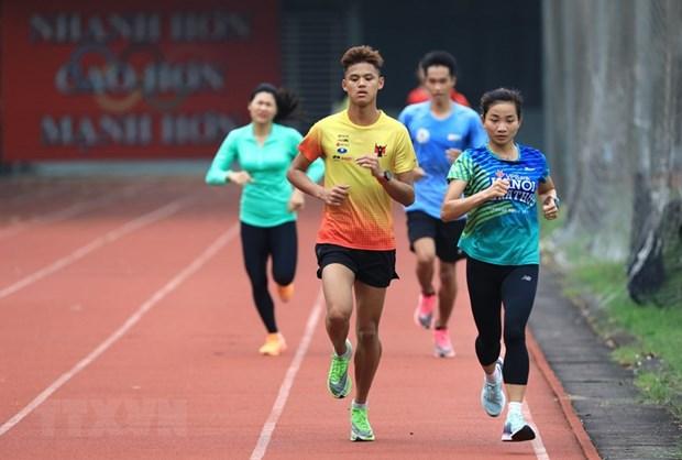 Plantean tres escenarios en Vietnam para organizar eventos deportivos regionales ante COVID-19 hinh anh 1