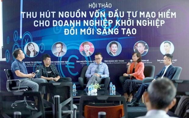Ecosistema emprendedor de Vietnam en el top tres del Sudeste Asiatico hinh anh 1