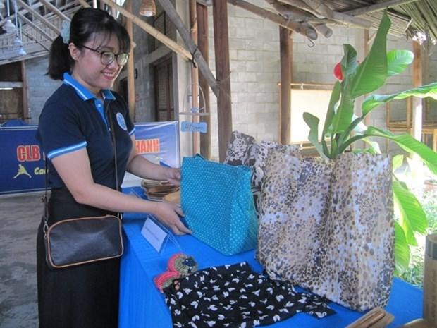 """""""Residuos cero"""" podria crear mas de 18 mil nuevos empleos para Ciudad Ho Chi Minh hinh anh 1"""