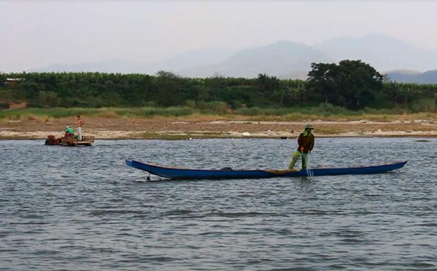 Vietnam se une a esfuerzos para hacer frente a desafios en Subregion del Mekong hinh anh 1