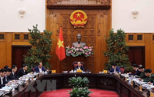 Analiza gobierno modelo de gobierno urbano en Ciudad Ho Chi Minh y Da Nang hinh anh 1
