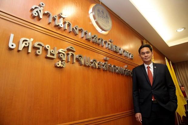 Tailandia cambia su enfoque hacia una economia de alto valor agregado hinh anh 1