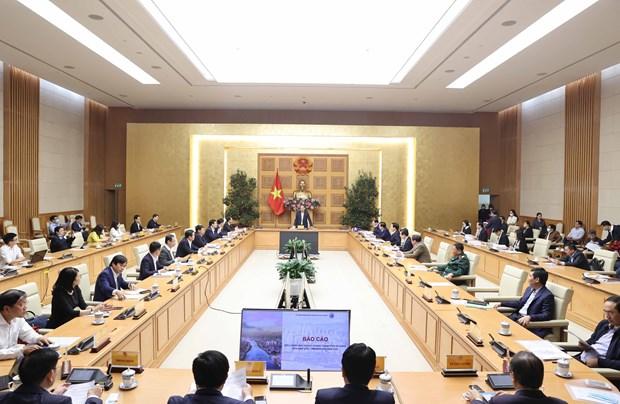 Premier vietnamita insta a Da Nang a prestar atencion al trabajo de planificacion hinh anh 2