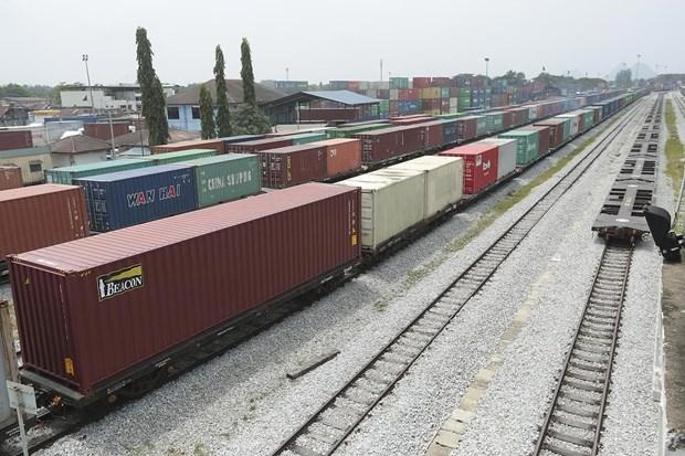 Comercio transfronterizo de Tailandia crecera de tres a seis por ciento en 2021 hinh anh 1