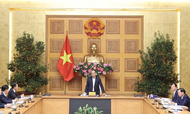 Premier vietnamita insta a Da Nang a prestar atencion al trabajo de planificacion hinh anh 1