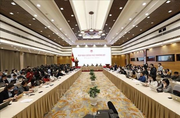 Ministerio de Salud de Vietnam anuncia la vacunacion contra el COVID-19 hinh anh 1