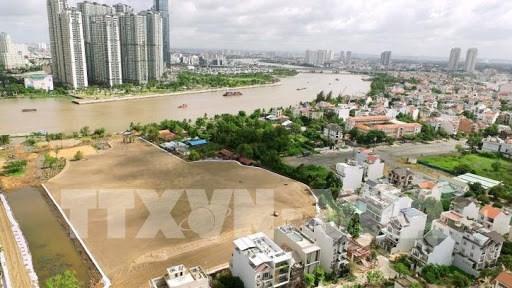 Despliegan soluciones verdes para mejora ambiental en Ciudad Ho Chi Minh hinh anh 1