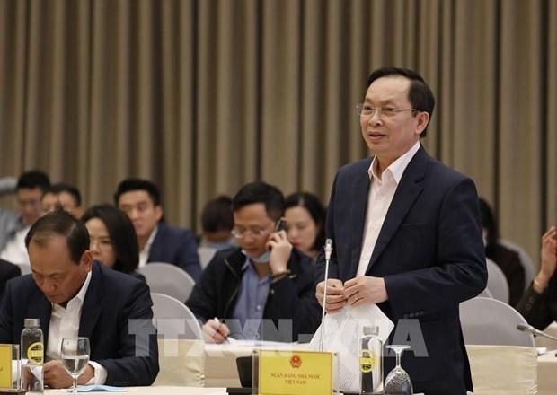 Vietnam advierte sobre riesgos de inversion en mercado Forex hinh anh 1