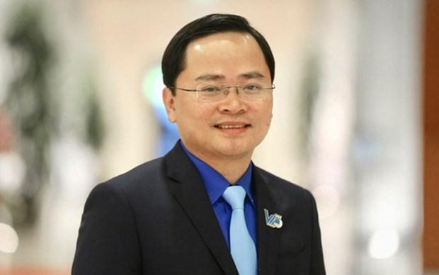 Dirigente juvenil de Vietnam dialogara con adolescentes y ninos del pais hinh anh 1