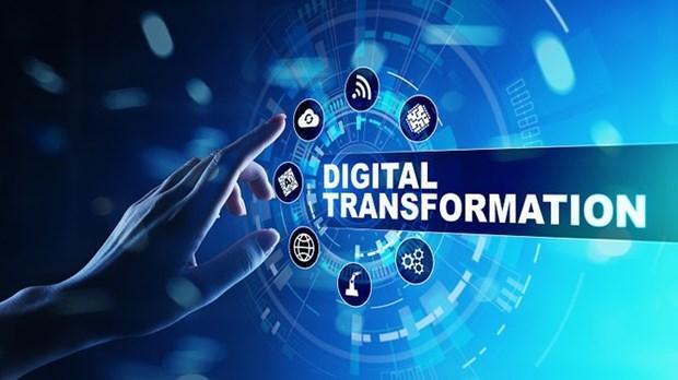 Ciudad Ho Chi Minh impulsa transformacion digital en organos estatales hinh anh 1