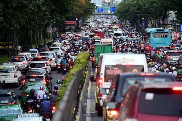 Construiran carretera millonaria para acceder al aeropuerto vietnamita hinh anh 1