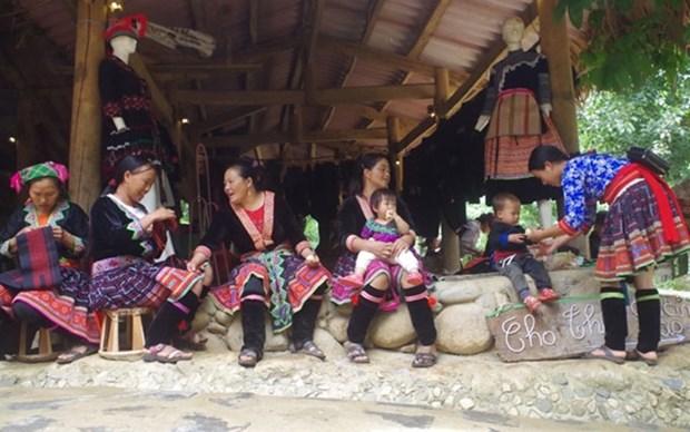 Producira Vietnam materiales audiovisuales para personas en zonas montanosas y fronterizas hinh anh 1