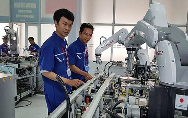 Ciudad Ho Chi Minh empenada en estimular aplicacion de inteligencia artificial hinh anh 1