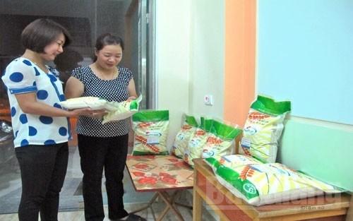Provincia vietnamita Bac Giang impulsa aplicacion de biotecnologia hinh anh 1