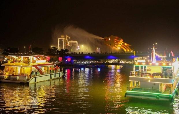 Ciudad vietnamita de Da Nang desarrolla nuevos productos turisticos hinh anh 1