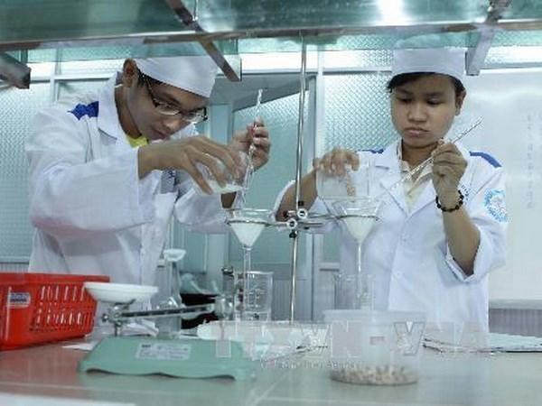 Ciudad Ho Chi Minh espera desarrollar mil proyectos emprendedores hasta 2025 hinh anh 1