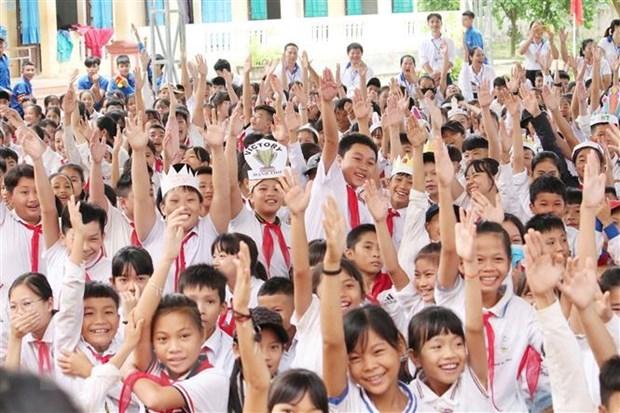 Adopta Vietnam resolucion sobre la igualdad de genero hinh anh 1