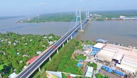 Provincia vietnamita de Vinh Long desarrolla produccion y consumo sostenibles en la etapa 2021-2030 hinh anh 1