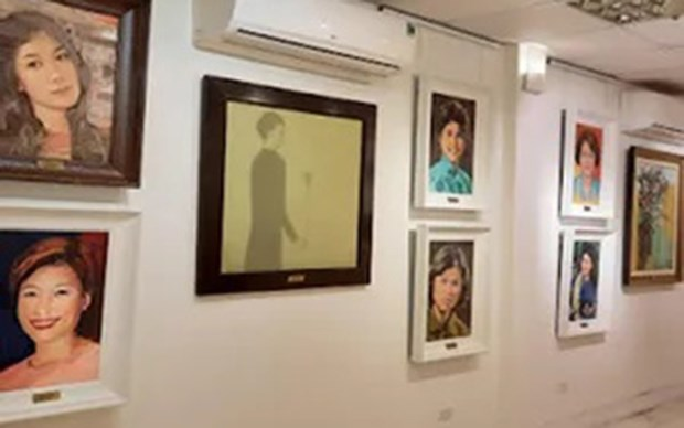 Efectuaran en Ciudad Ho Chi Minh exposicion fotografica sobre mujeres vietnamitas hinh anh 1