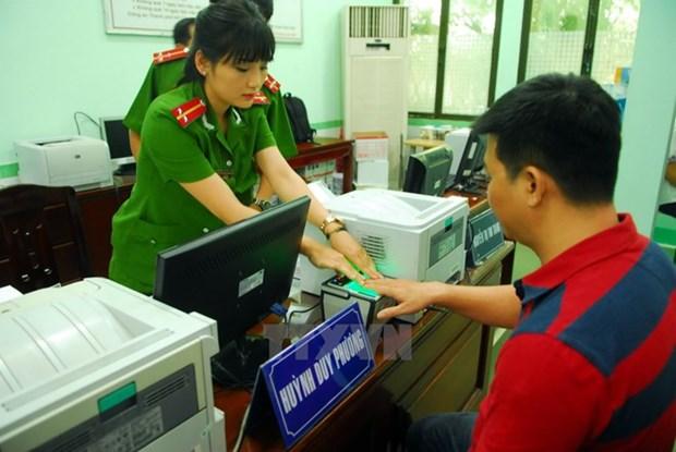 Sistema de base de datos nacionales censales, gran avance en la gestion de la poblacion en Vietnam hinh anh 1