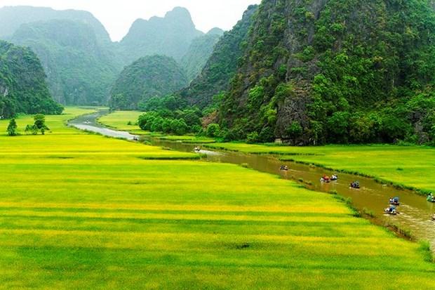 Clip de campana de promocion turistica de Vietnam alcanza un millon de visitas hinh anh 1