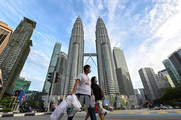 Economia de Malasia se mantendra en trayectoria de crecimiento hinh anh 1