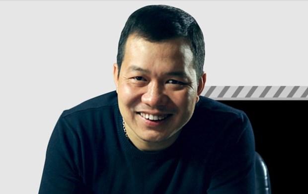 Primer director vietnamita en jurado del Festival Internacional de Cine de Pune hinh anh 1