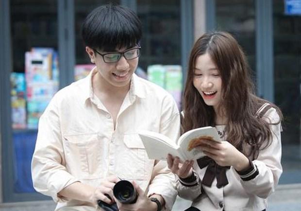 Presentaran en Vietnam Feria de Libro en espacio virtual hinh anh 1