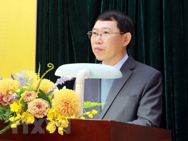 Provincia vietnamita de Bac Giang aspira a atraer fondo multimillonario de inversion en 2021 hinh anh 1