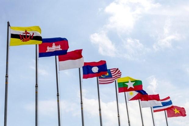 ASEAN anuncia estudios sobre mujeres, paz y seguridad hinh anh 1