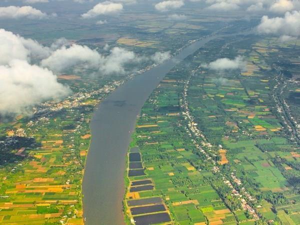 Vietnam por garantizar gestion equitativa y sostenible de los rios hinh anh 1