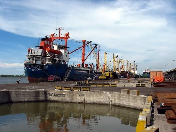 ASEAN promueve cooperacion en transporte maritimo hinh anh 1