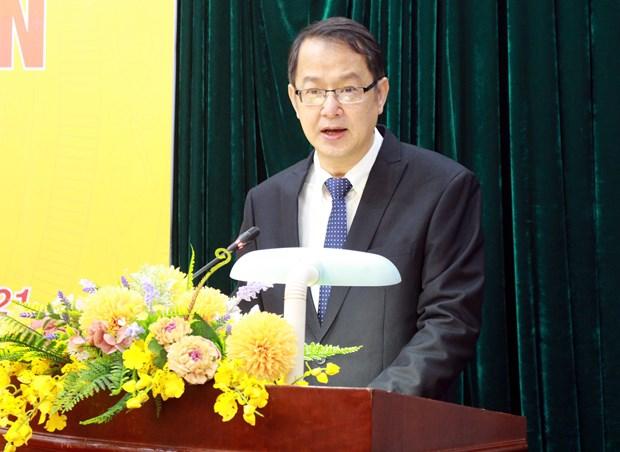 Foxconn Technology invertira en una planta de 270 millones de dolares en Bac Giang hinh anh 2