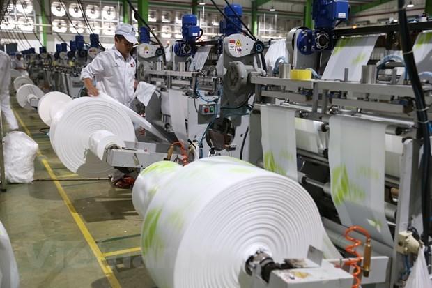 Provincia vietnamita capta tres proyectos de inversion extranjera en enero y febrero hinh anh 1