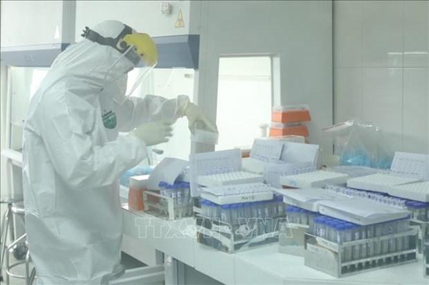 Registra Vietnam cuatro nuevos casos importados de COVID-19 hinh anh 1