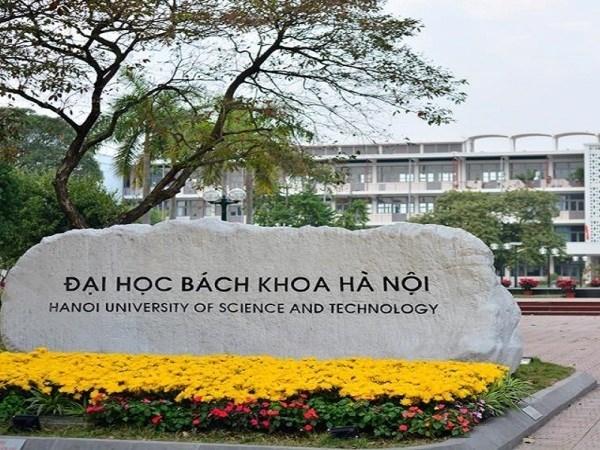 Vietnam con tres centros en lista de universidades de las economias emergentes hinh anh 1