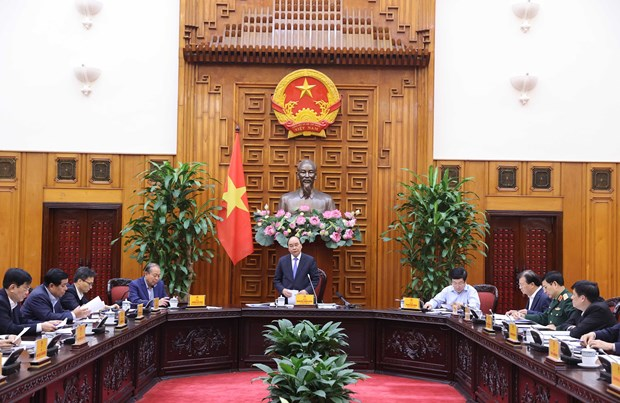 Debaten en Vietnam la asignacion del presupuesto estatal a mediano plazo hinh anh 1
