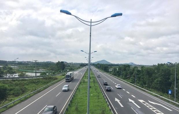 Proponen invertir en 15 proyectos clave de transporte en Ciudad Ho Chi Minh hinh anh 1